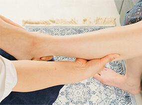 足・脚腰のお悩み